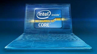 Ultrabook intel core
