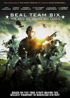 Watch Seal Team Six: The Raid on Osama Bin Laden (2012) movie free online