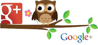 Conoce la página de Google+ de Corazones Inteligentes
