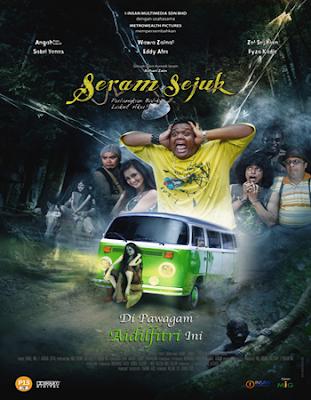 Download Film Seram Sejuk 2012