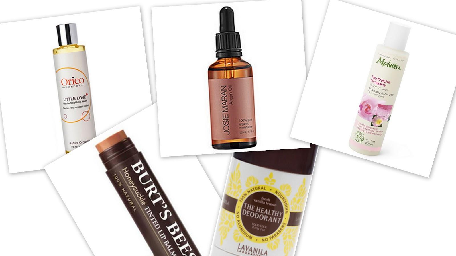 Aveda Natural Products