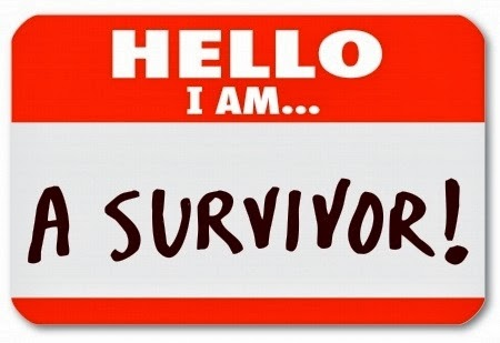Cancer survivor stories 2012