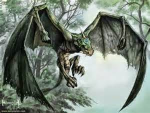 Dragon del mundo