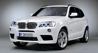 Harga Mobil BMW X3 Bekas