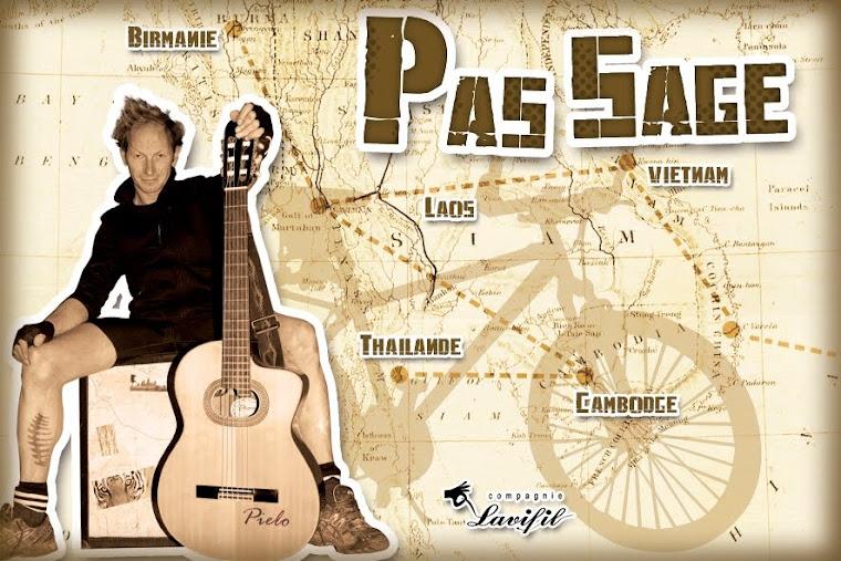 PasSage Visuel Officiel 2013