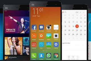 Harga Dan Spesifikasi Xiaomi Mi5 Plus Terkini