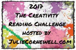 Creativity Reading Challenge