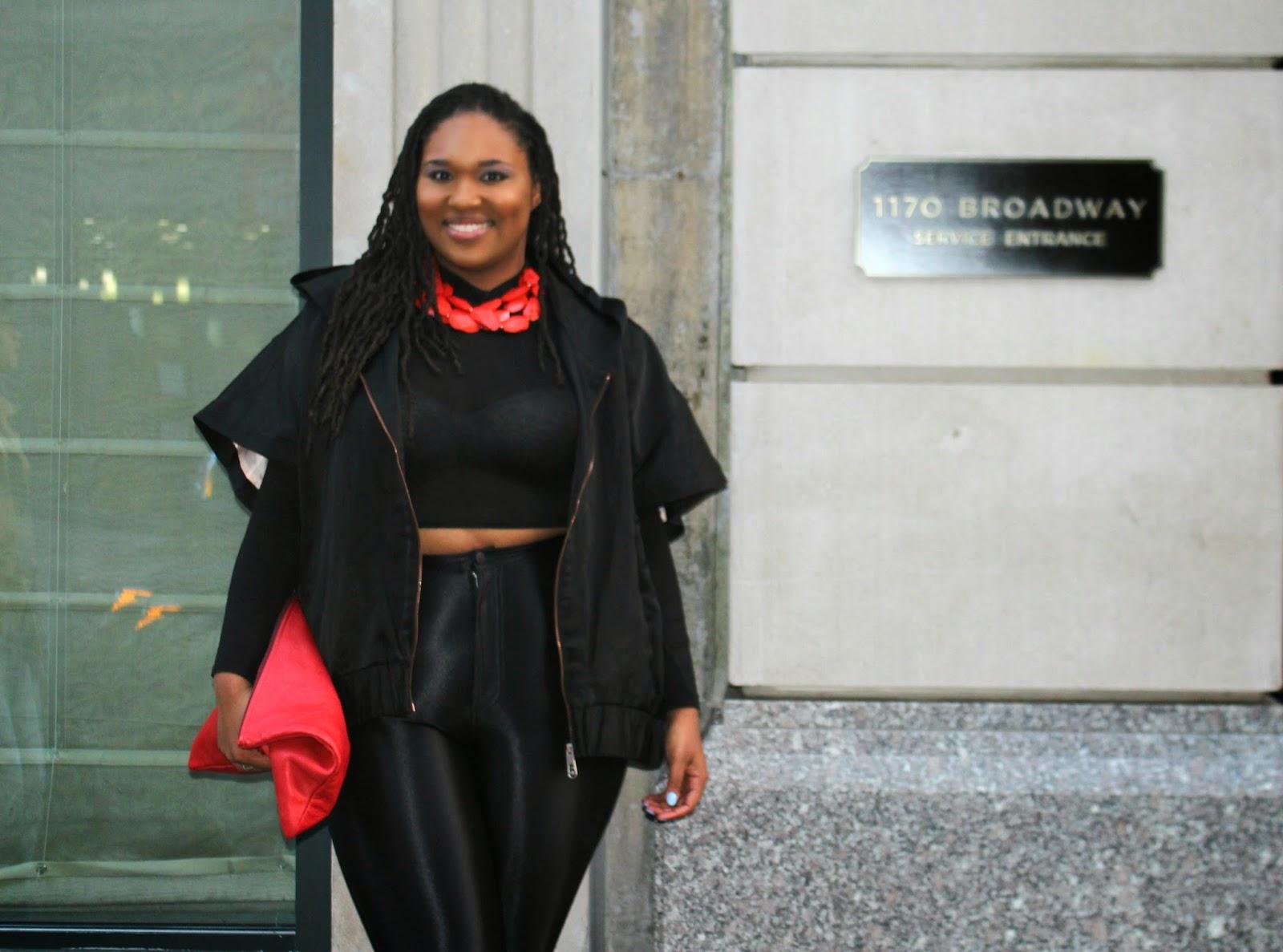 Plus Size African American Women Models