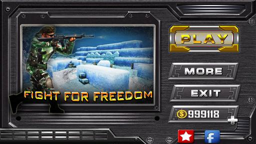 Dead Strike 3D 1.0.2 free coins