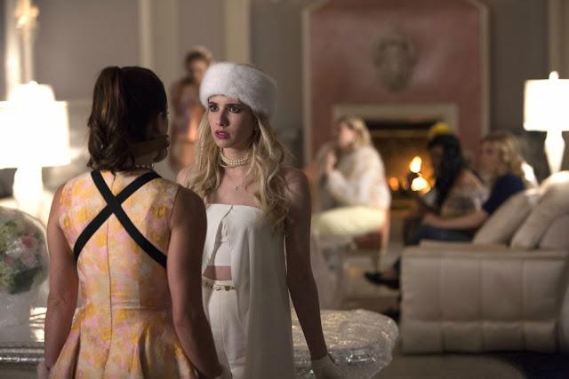 Promo, imágenes promocionales y argumento del 1x09: 'Ghost Stories'