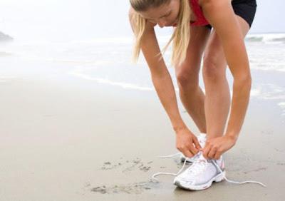 Sepatu Olah Raga Wanita