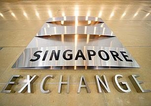 singapore SGX update today