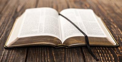 Esboço do Livro de Jeremias