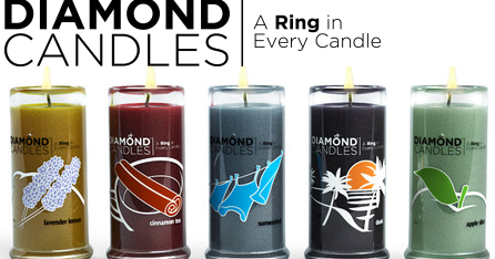 Candles and favors coupon code free shipping