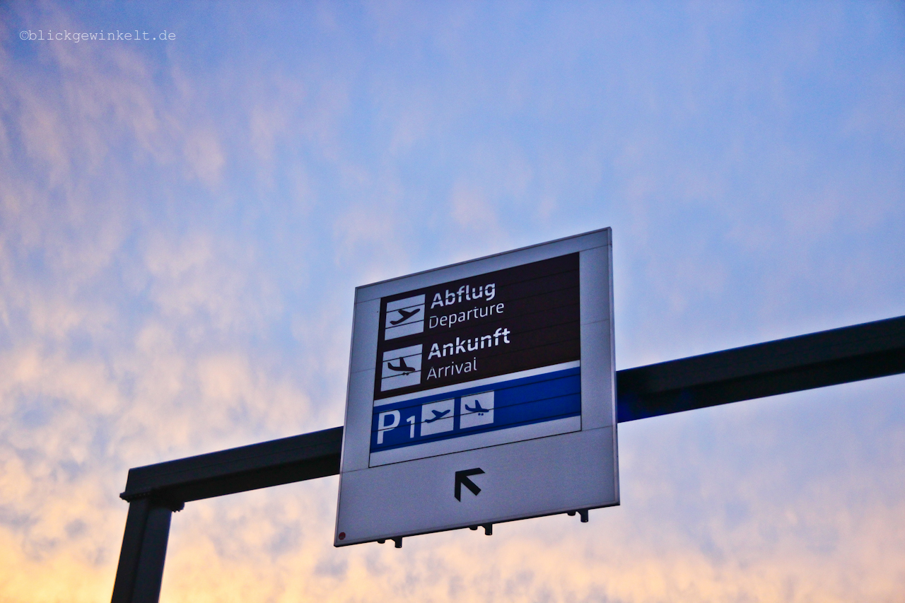 Flughafen Berlin-Brandenburg BER