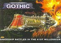 Caja batlefleet Gothic