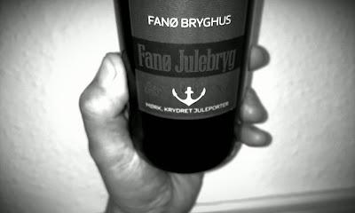 Fanø Bryghus Julebryg