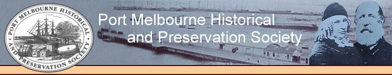 Port Melbourne Historical & Preservation Society