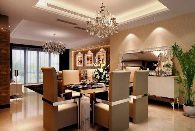 Best paint colors for dining rooms 2015 for Best colors for dining rooms 2016