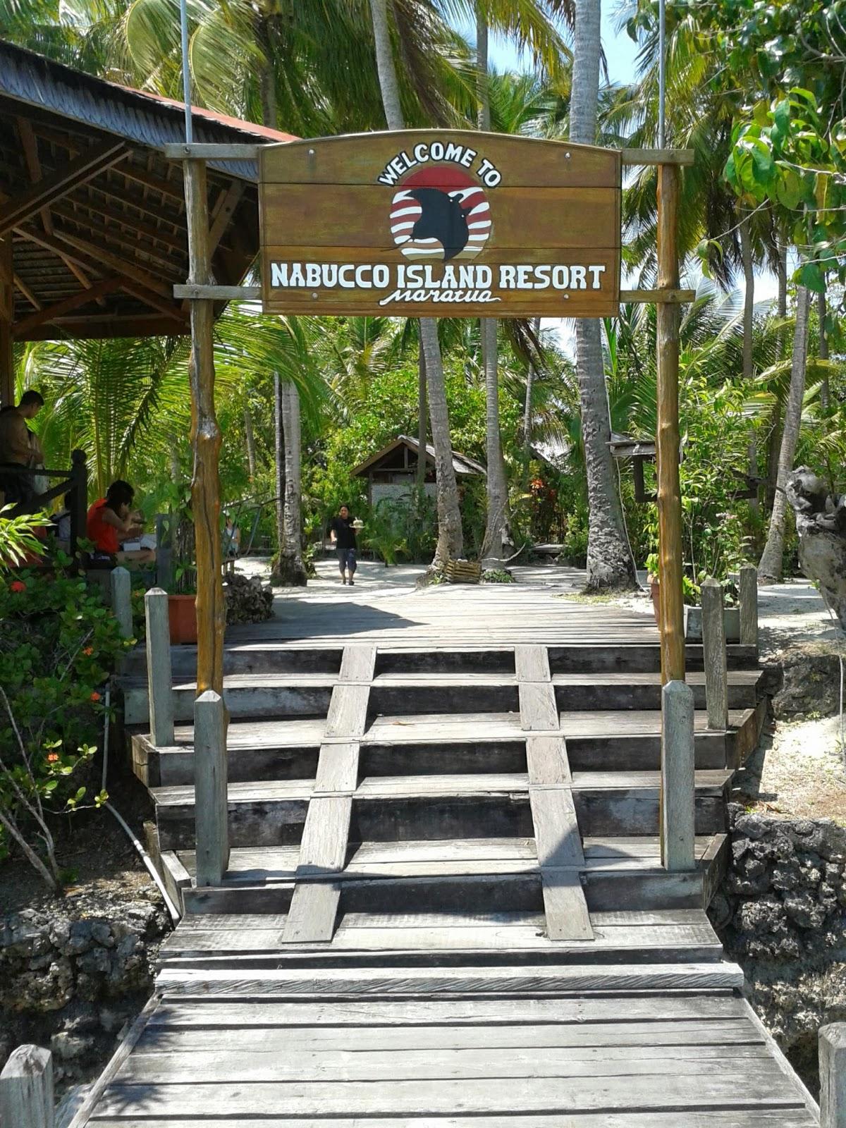 Paket wisata pulau derawan 2013