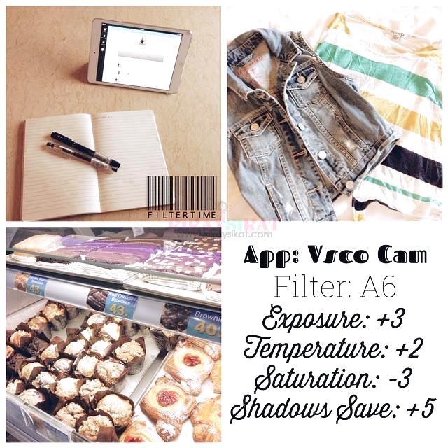 Part 1: 84 of the BEST Instagram VSCO Filter Hacks - Top