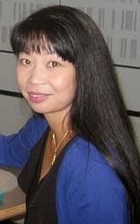 Jean Kwok - Autora