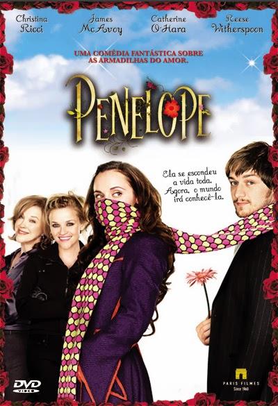 Penélope – Dublado (2006)