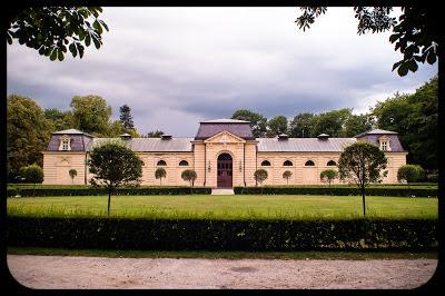 Wozownia zamku w Łańcucie. fot. Łukasz Cyrus, Ruda Śląska