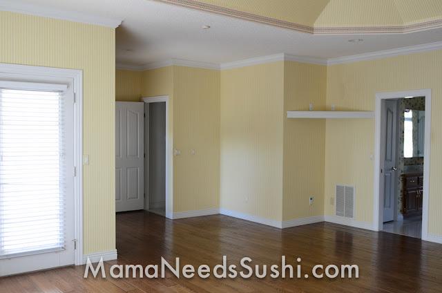 mama needs sushi  january 2013