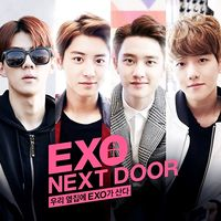 2 Soundtrack Lagu Drama Exo Next Door