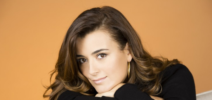 The Dovekeepers - Cote de Pablo to Star in CBS Miniseries