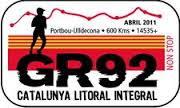 GR-92: Sender del Mediterrani