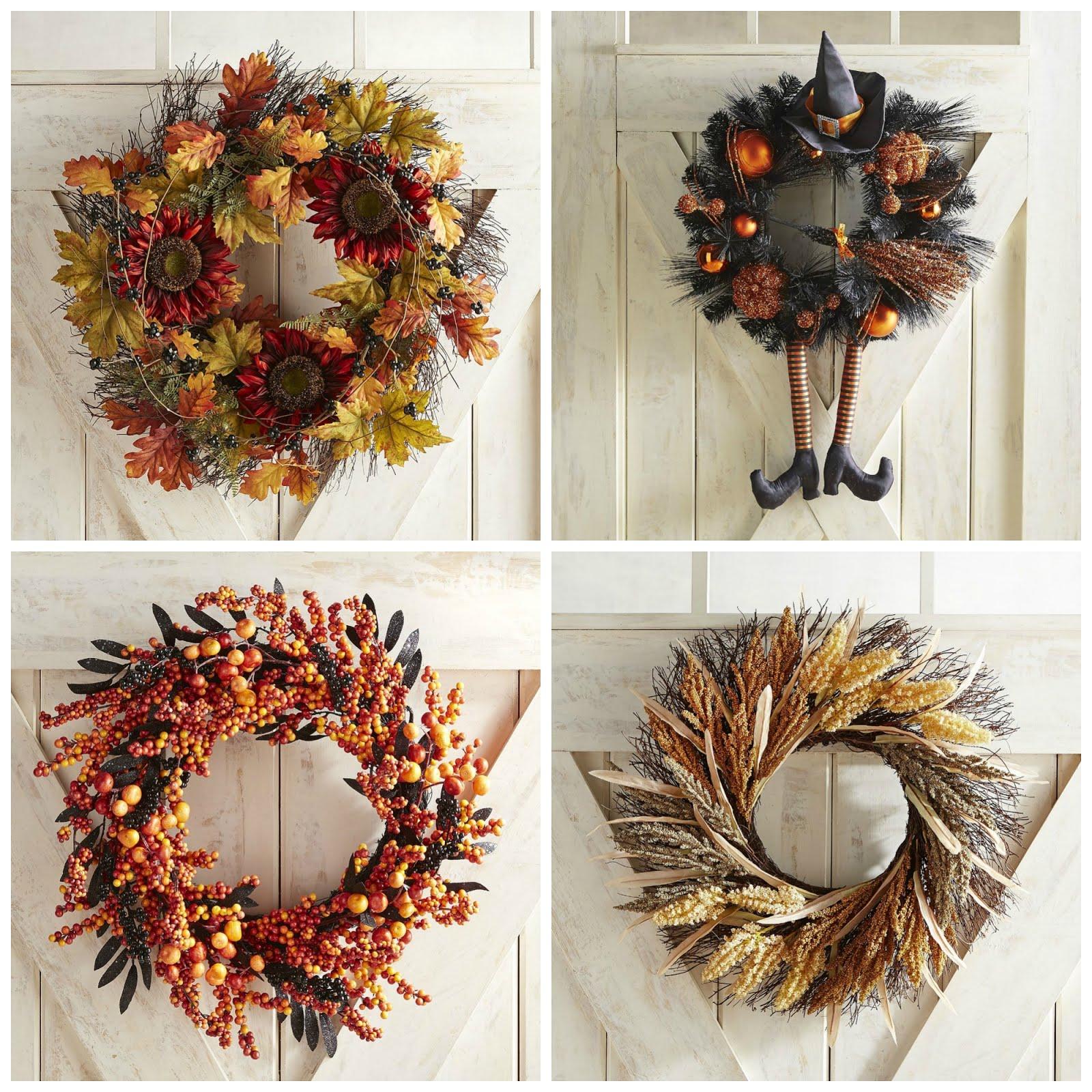 Wreaths For Sale