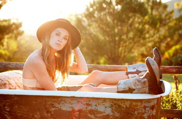 Erin Wasson style