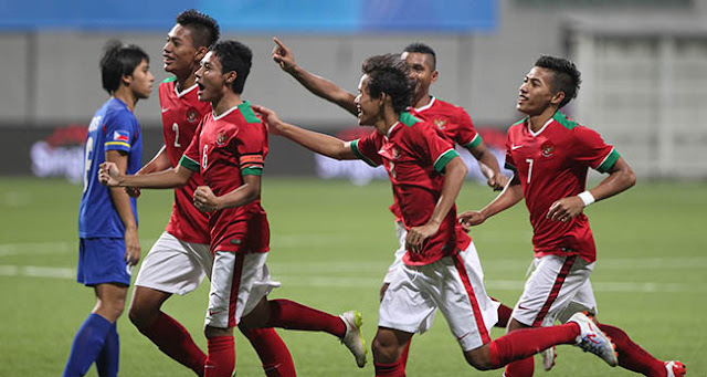 Timnas Indonesia Diminta Tak Larut dalam Euforia Kemenangan!