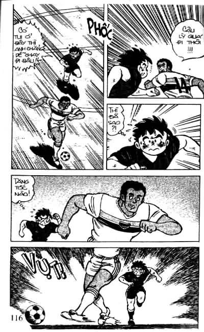 Jindodinho - Đường Dẫn Đến Khung Thành III  Tập 24 page 116 Congtruyen24h