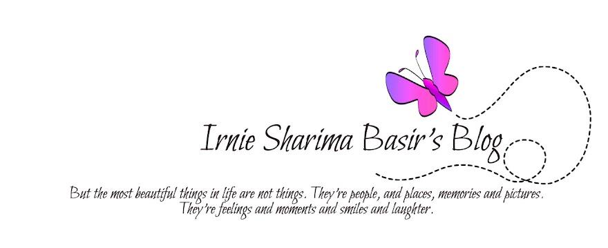 Irnie Sharima Basir | Angah