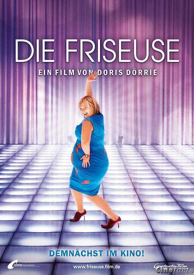 The Hairdresser (2010) Die Friseuse