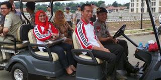 Ini Jawaban Jokowi Atas Tweet Farhat Abbas