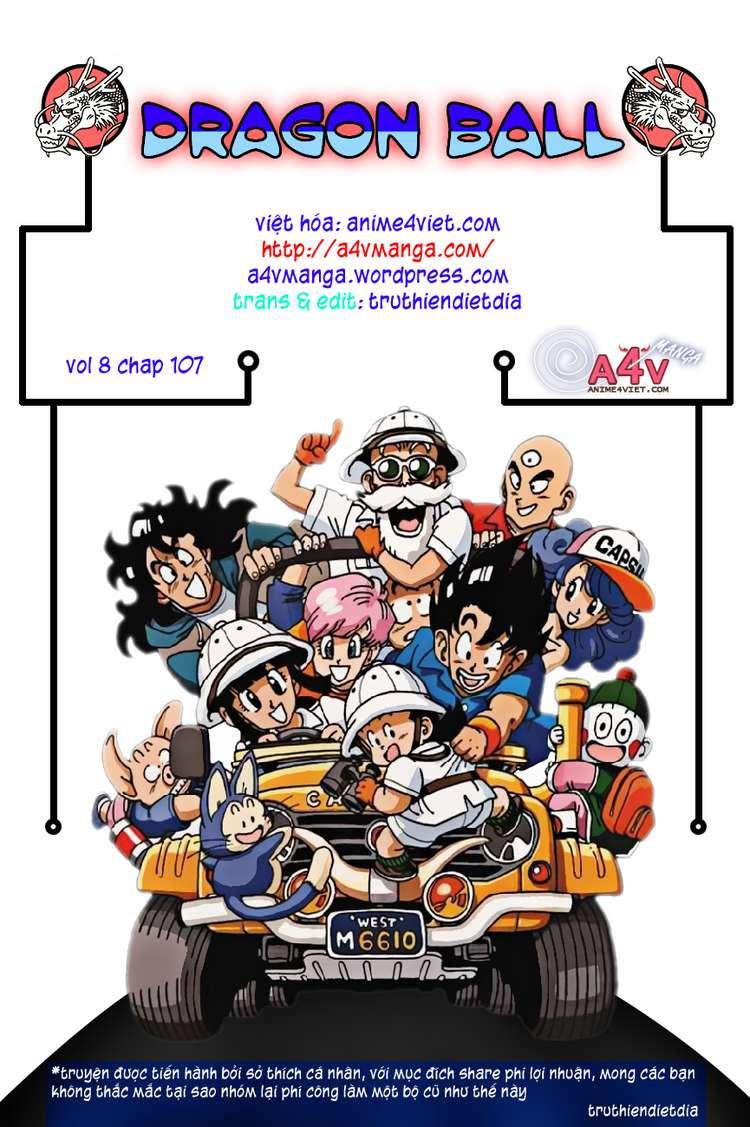 tulisqq.info -Dragon Ball Bản Vip - Bản Đẹp Nguyên Gốc Chap 107