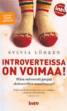 Introverteissä on voimaa