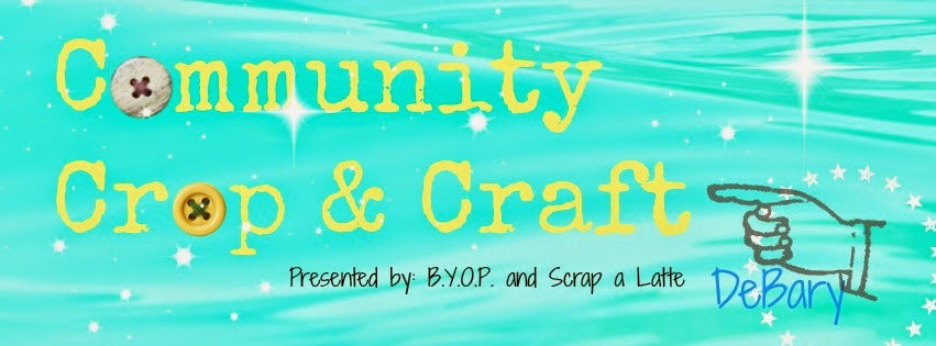 Community Crop and Craft