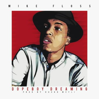 Mike Floss - Dopeboy D...