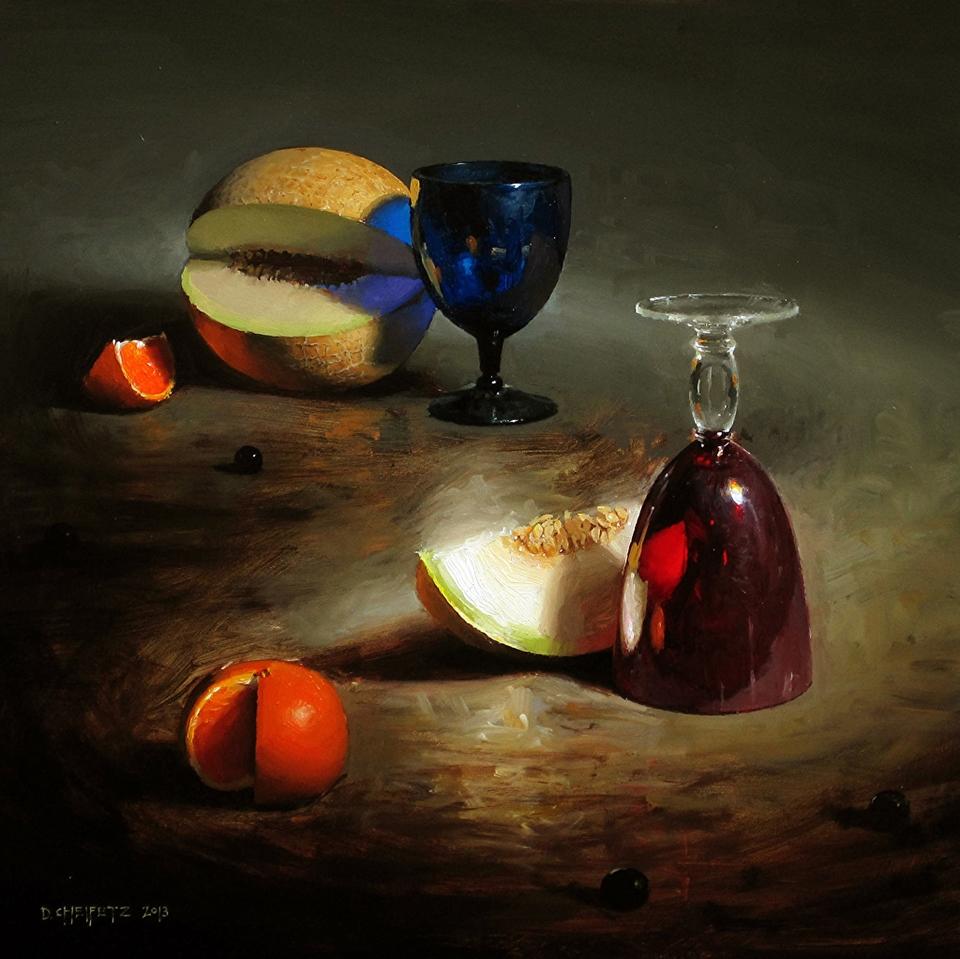 David Andrew Nishita Cheifetz David+Cheifetz+1981+-+American+Still+Life+painter+-+Tutt'Art@+%2848%29