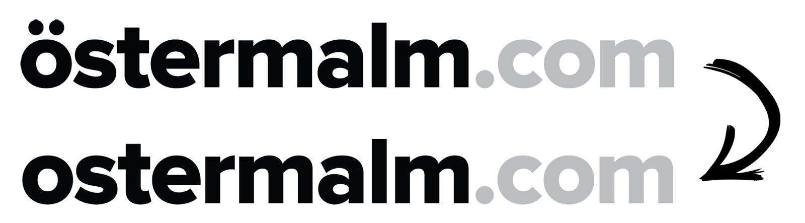 östermalm.com --> ostermalm.com