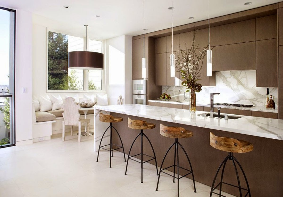 Kitchen Interior Ideas Modern Home