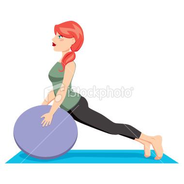 istockphoto_16545120-pilates-ball-exerci