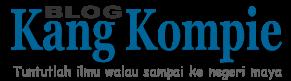 Blog Kang Kompie