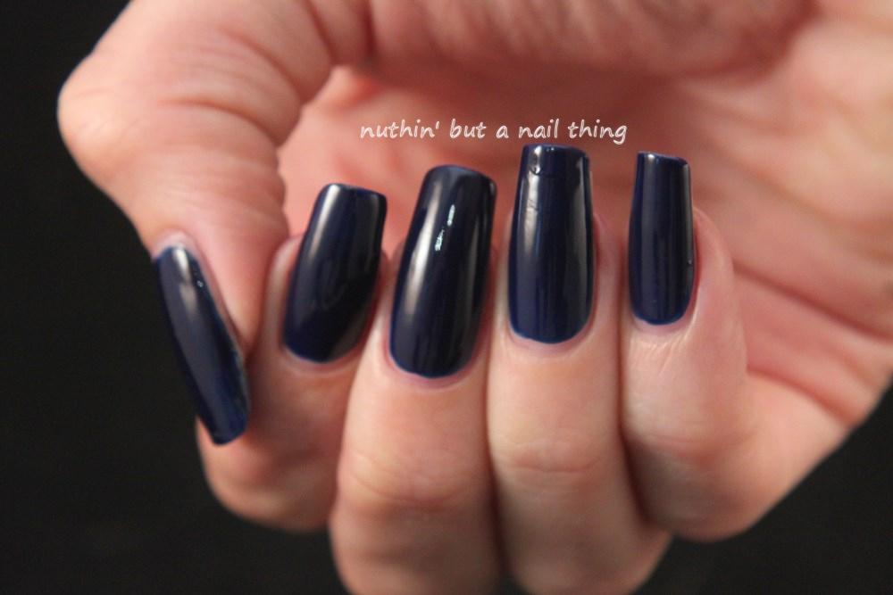 models own hypergel inky blue