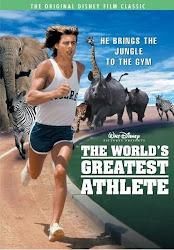 Baixar Filme O Maior Atleta do Mundo (Dublado)